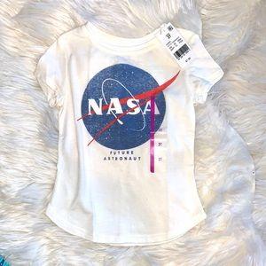 NASA Future Astronaut Tee 3T